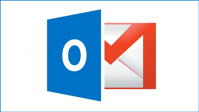Hotmail e Gmail Sign in
